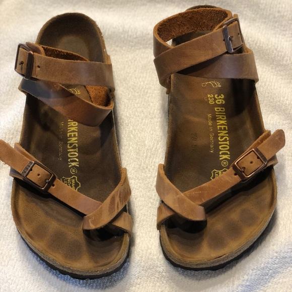 9ebe4e388322 Birkenstock Shoes - Birkenstock yara